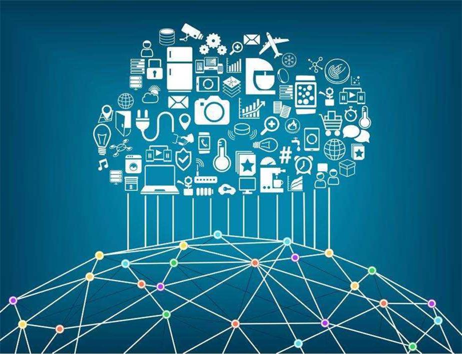 智能IoT物联网应用
