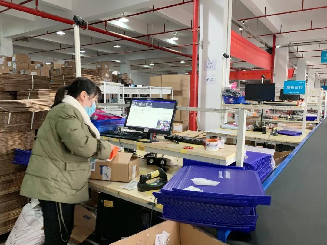 预测 | 疫情过后,关于中国快递业的十大猜想