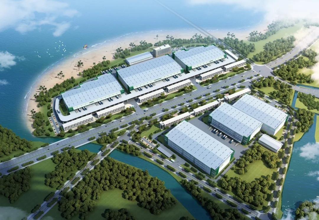 网营物联江山、玉环等智能供应链项目列入2020年浙江省服务业重大项目计划