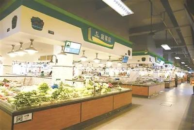 揭秘北京新发地疫情爆发因素:农副产品物流供应链体系滞后,生鲜物品污染严重所致