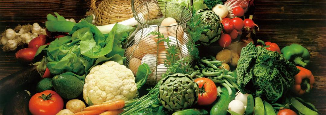 生鲜农产品流通新政来了!网营物联浙江农产品供应链网络助力全省三农发展