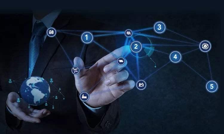 """""""十四五""""规划要点来了,产业链供应链进入关键时期!"""